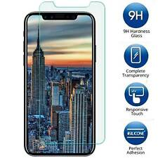 iPhone X Tempered Glass Film Screen Protector 9H PRO + for Apple iPhone X 10