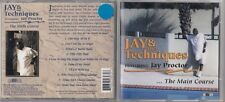 Jay & the Techniques - Main Course (CD, Nov-1998, Forevermore)
