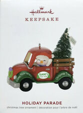 2019 Holiday Parade Tammy's Tree Farm Keepsake Ornament by Hallmark #1 in Series