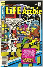 Life With Archie Comic Book #192, Archie 1978 VERY FINE-