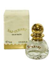 Mini Miniature Naj Oleari 4ml EDT Women Travel Perfume