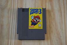 Super Mario Bros 3 pour NES