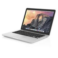 """Incipio MacBook Pro 13"""" Feather Ultra Thin Snap-On Retina Display Case - Clear"""