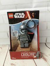 Star Wars * NUOVO /& OVP LED-Mini torcia portachiavi LEGO Yoda