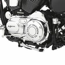 Derby cover carter motore frizione harley davidson sportster 883 1200 2004-2020