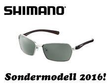 Shimano Angler Sonnenschutz Sonnenbrille Angelbrille Sunglass HG-065P Neu     9B