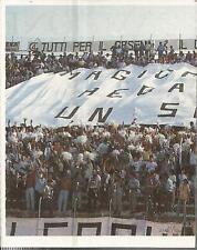 [AA] FIGURINA CAMPIONI & CAMPIONATO 1990/91-CESENA-N° 83