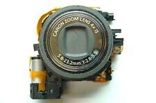 Canon IXUS 800 SD700 IS 950 SD850 ixy800 OBIETTIVO ZOOM FOCUS unità argento