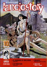 [AE] LANCIOSTORY ANNO XXXI N° 13 - 4 APRILE 2005 - Ed EURA _ OTTIMO EDICOLA