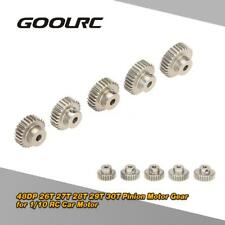 GoolRC 48DP 26-30T Pinion Motor Gear Combo Set for 1/10 RC Car Motor Q0S0