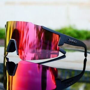 MEN SPORTS MTB UV400 SUNGLASSES CYCLING GLASSES BICYCLE GOOGLES CYCLING EYEWARE