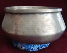 ANCIENNE RARE chienchien sonore coquille (Singing Bowl OLD AND RARE chienchien Bowl)