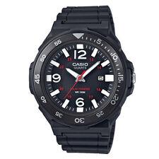 Sport Plastic Band Analogue Unisex Wristwatches