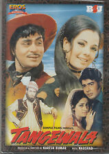 Tangewala - rajendra Kumar    [Dvd] 1st Edition Eros  Released