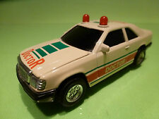 MADE IN CHINA  MERCEDES - AMBULANCE DOCTOR EMERGENCY - RARE SELTEN - GOOD