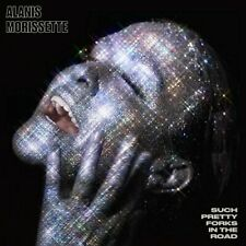 Alanis Morissette **Such Pretty Forks In The Road **BRAND NEW CD