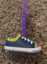 McDonalds Skechers Twinkle Toes Toy ~ Works!