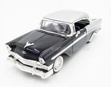 JADA 1/24 Showroom Floor 1956 Chevrolet Bel Air Hard Top 2-Tone Diecast Car