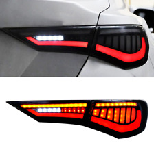 Led Smoked Tail Lights Assembly For Nissan Sylphysentra 2019 2020 Rear Lamps