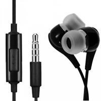 HEADSET OEM 3.5MM HANDS-FREE EARPHONES DUAL EARBUDS MIC N3L For PHONES & TABLETS