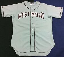 Vintage Westmont College-NCAA Baseball Victory Jersey Size46
