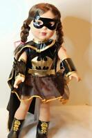 "18"" Madame Alexander Doll 3+outfits This Set Will Make any little Girl Happy"
