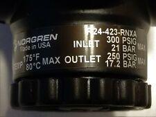 Norgren R24-423-RNXA Regulator