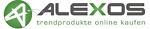 ALEXOS-Onlineshop