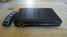 TechniSat Digit HD4 CX schwarz | HDTV-Kabelreceiver | Upscaler 1080i