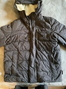 mens jack wolfskin jacket medium