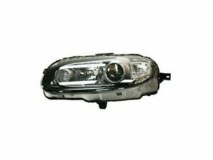 For 2009-2015 Mazda MX5 Miata Headlight Assembly Left - Driver Side 18187BW 2010