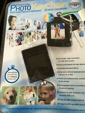 Digital Photo Keychain - New in Package!