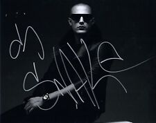 GFA Turn Down for What * DJ SNAKE * Signed 8x10 Photo S5 COA