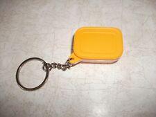 Tupperware Schlüsselanhänger/ Keychain / Eiskristall / NEU & OVP