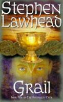 Grail (Book five in the Pendragon Cycle), Lawhead, Stephen R., Very Good, Paperb