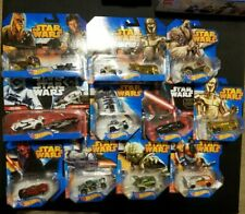 Hot Wheels Star Wars Marvel Other 2014-2016 - New and Sealed - Combined Shipping