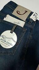 Jeans Blu scuro Jacob Cohen Pantalone Uomo PW688 Comf  08786W3-48-02  € 2̶6̶5