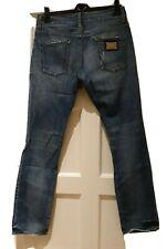"""Dolce & Gabbana D&G Jeans Size 48 Uk Fits W35"""" L35"""" Excellent condition"""