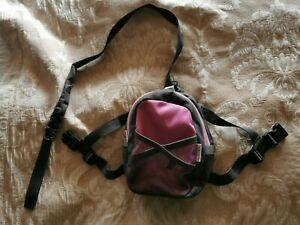 Munchkin Harness Backpack for Kids Pink