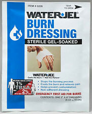 "WATER-JEL® 2"" X 6"" BURN DRESSING (40-0680)"