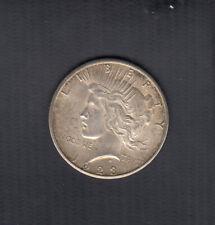 1923 - S U.S LIBERTY SILVER DOLLAR