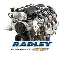 GM CHEVROLET CHEVY OEM Performance LS3 6.2L 376 / 430 HP Gen IV Engine 19301326