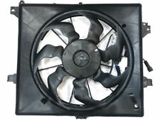 For 2014-2016 Kia Forte Koup Radiator Fan Assembly TYC 21859QB 2015