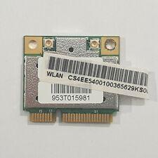 Medion Akoya P6622 WLAN Karte Wifi Card Wireless