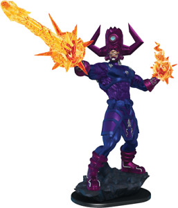 HeroClix: Galactus - Devourer of Worlds Premium Colossal Figure