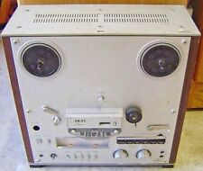 Vintage AKAI GX-620 Reel to Reel Tape Deck Recorder GX620 GX 620