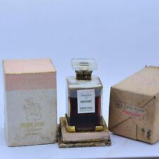 Vintage Pierre Dune Evocation de Orchidee  2oz perfume parfum rare