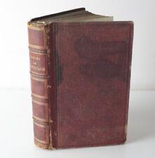 Fables de La Fontaine, Illustrations by Grandville, Alfred Mame et Fils 1864