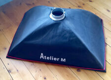 Atelier Soft Box Light Diffuser for Studio Photography Flash and Modelling Light