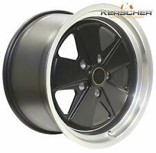 4 Cerchi Kerscher FX 8.5Jx18 10.0Jx18 5x130 SWP per Porsche Boxster Cayman Boxst